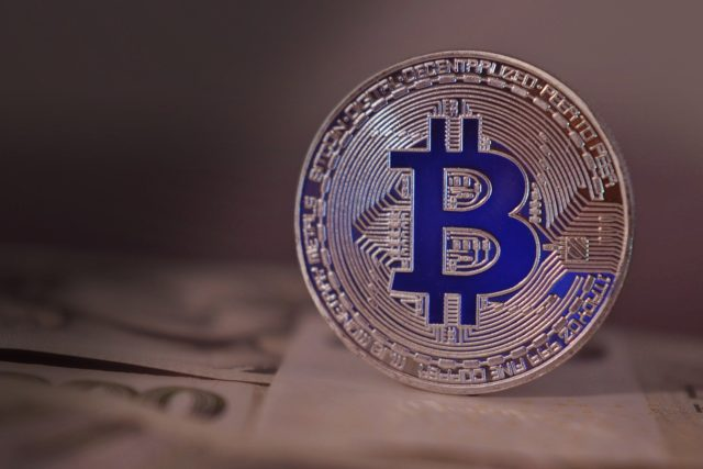 Bitcoin over Stocks