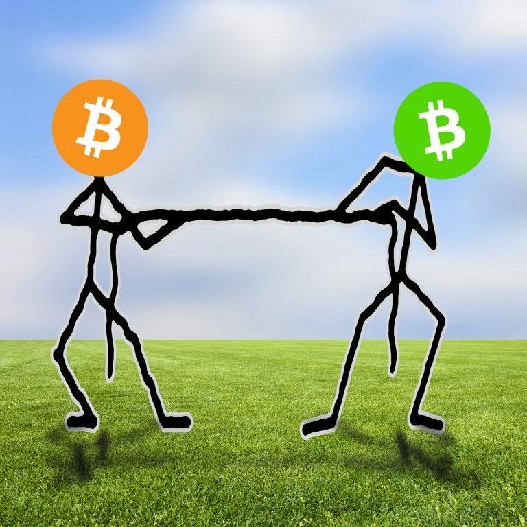Bitcoin Cash Price Surpasses $1,800 — Eying the Second Largest Market Cap