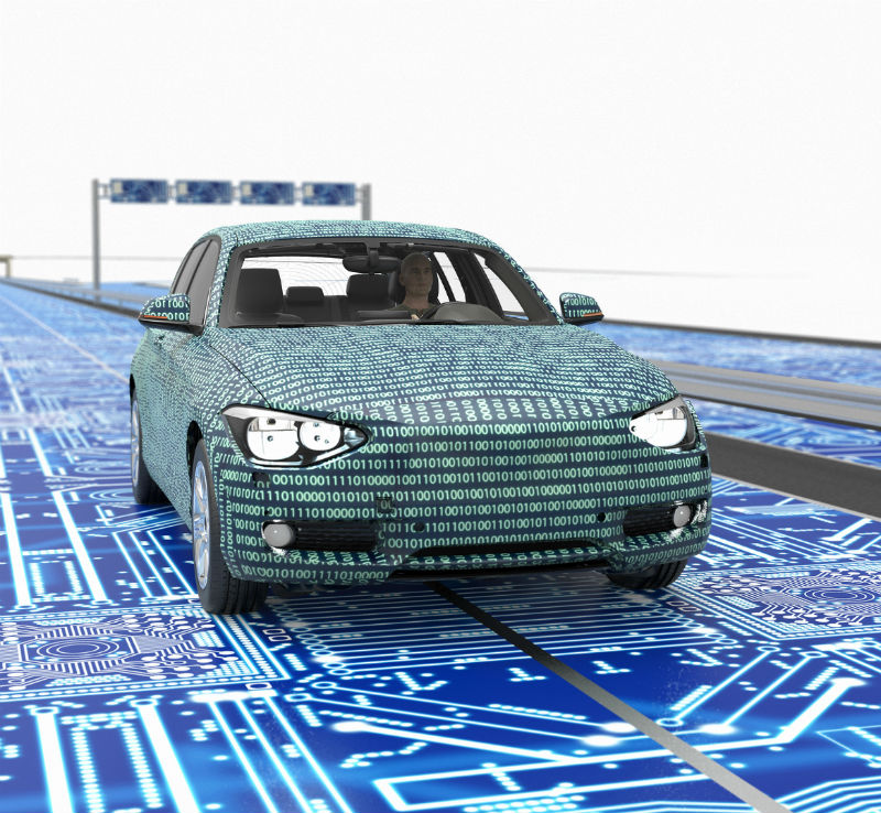 We need to talk about autonomous vehicles and the blockchain