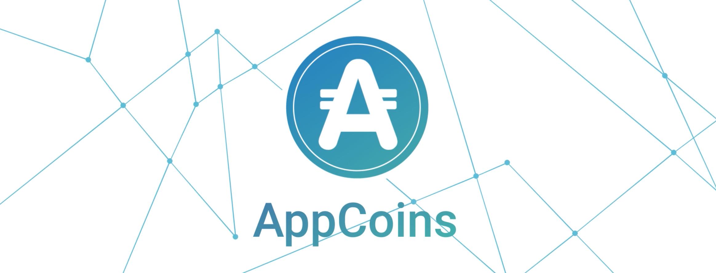 AppCoins Token Sale is Live, Promises a New App Economy