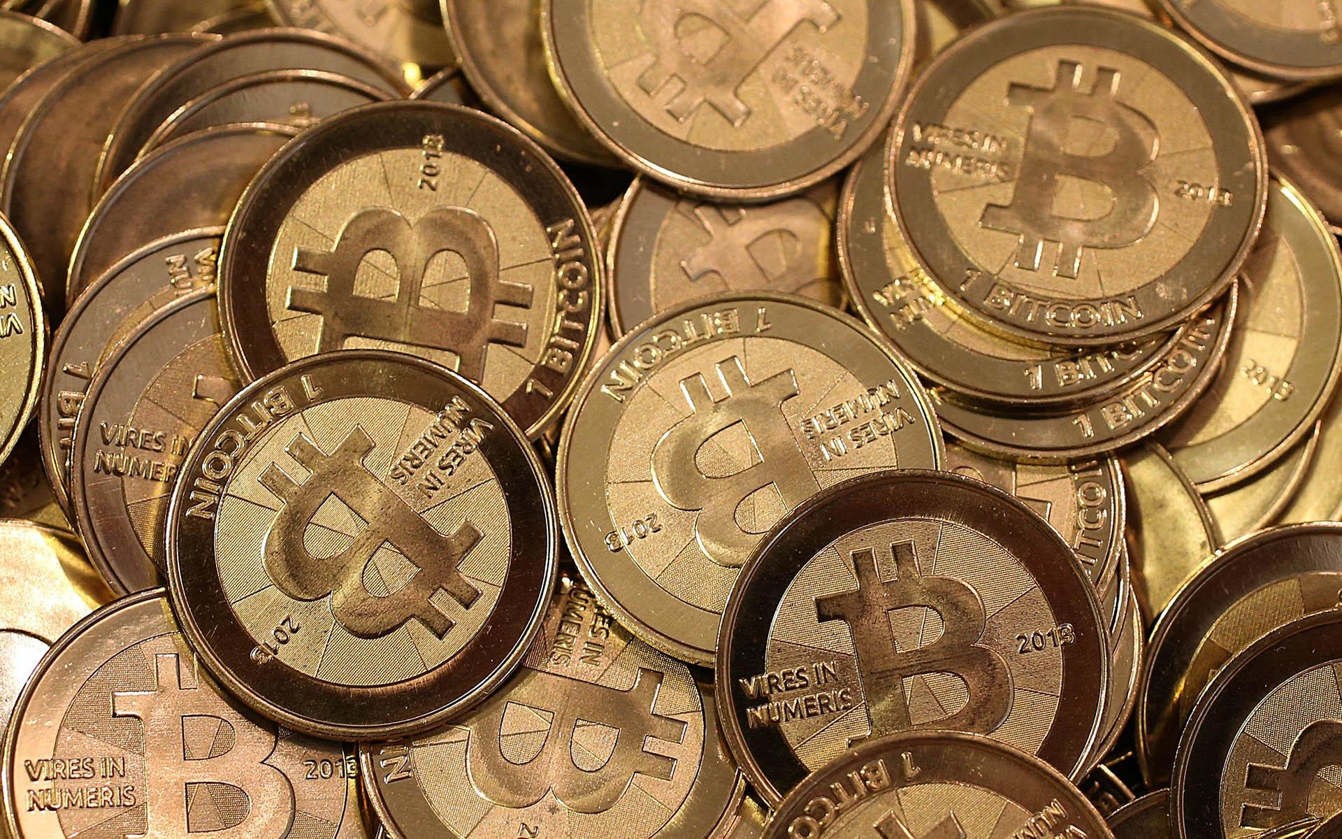 RedistributingOld Coins