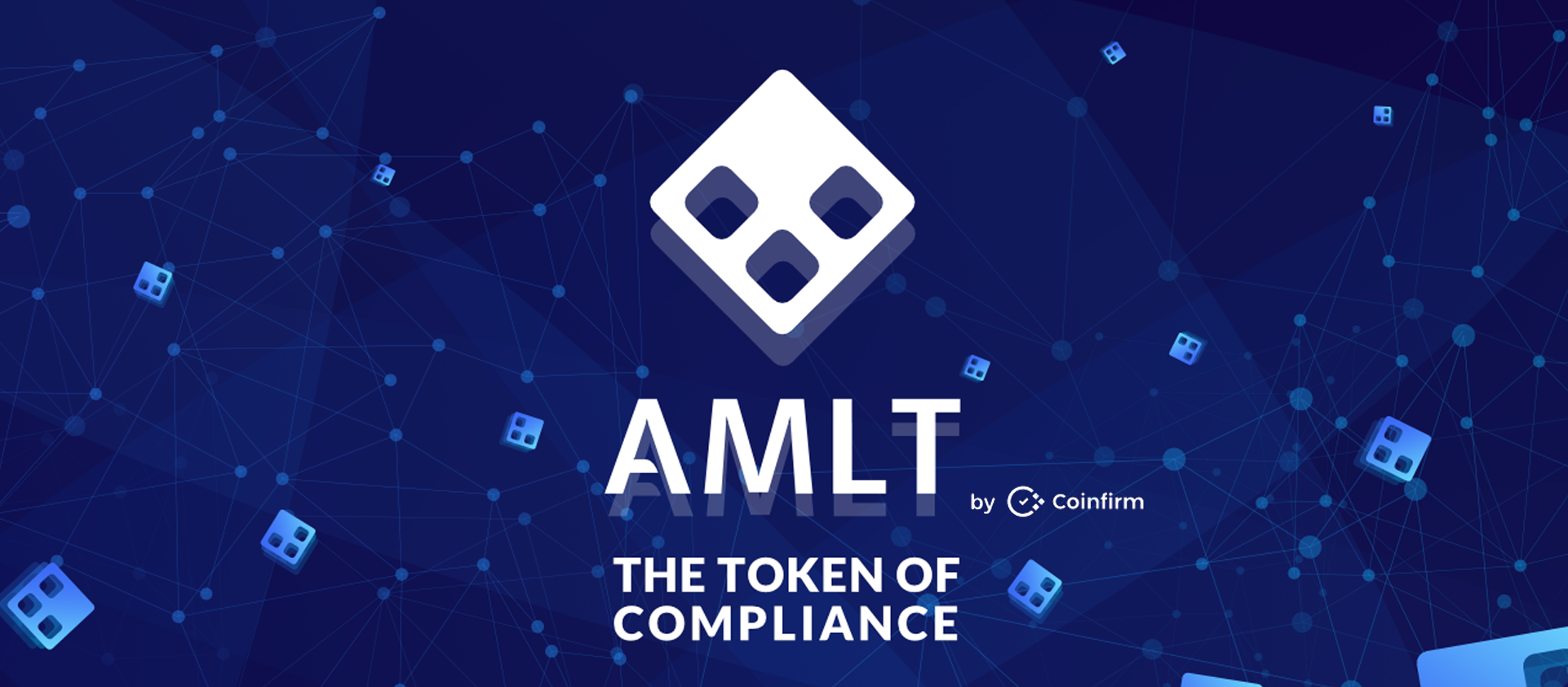 'ICOs Must Stop Flying Blind On Money-Laundering Risks' – An Article By AMLT's Pawel Kuskowski