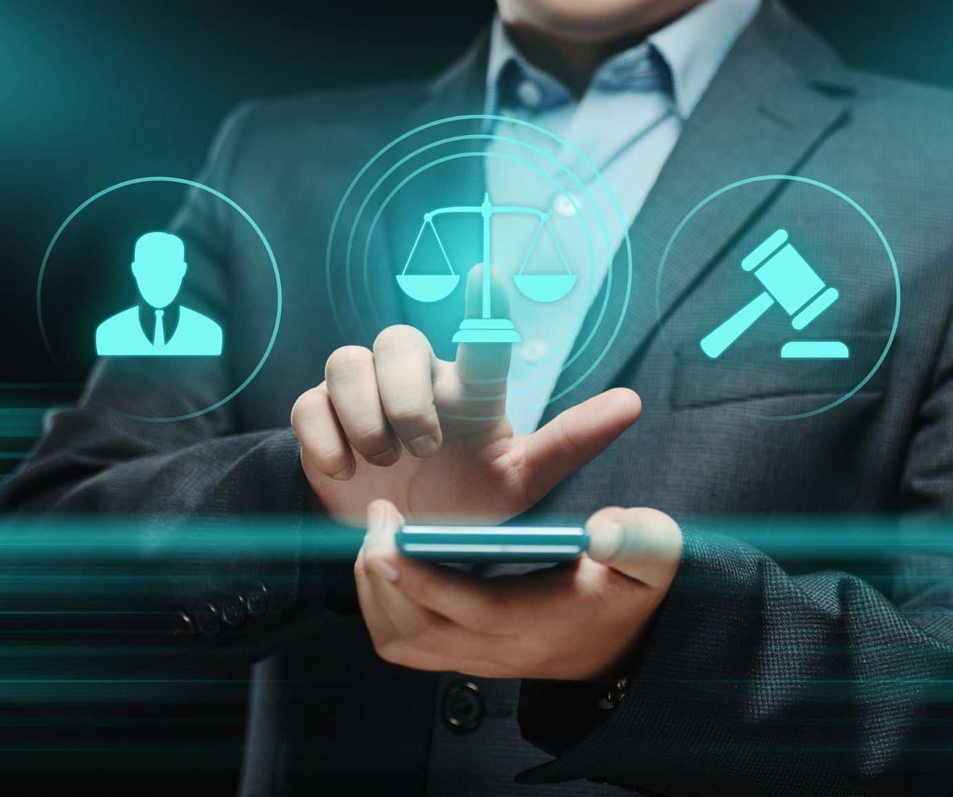 Reality check — Smart contracts are still going to need smart lawyers