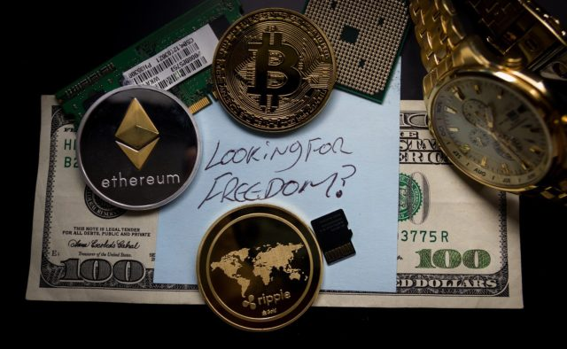 Tighter Cryptocurrency Regulations