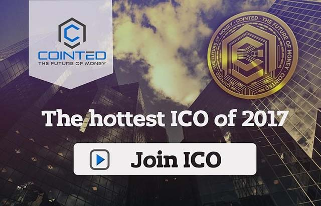 COINTED: PAYCO THE FUTURE OF PAYMENTS