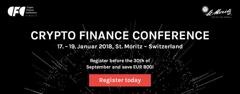 Top Fintech Events in Europe to attend in 2018