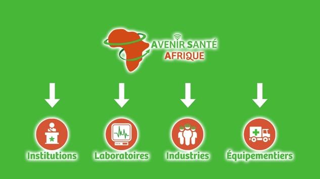 Bcdiploma Soon Deployed By Avenir Sant 233 Afrique Service To