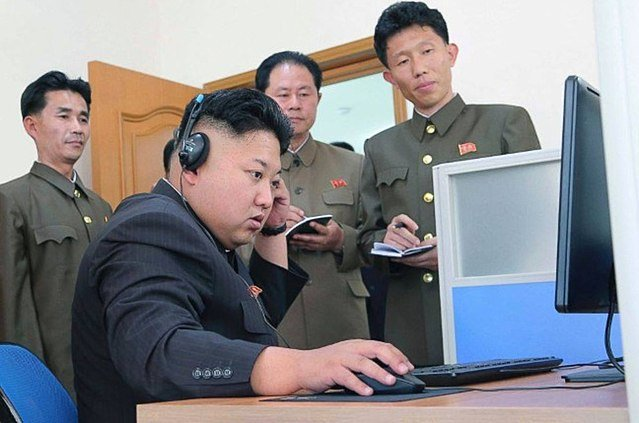 Is North Korea Boosting Bitcoin?