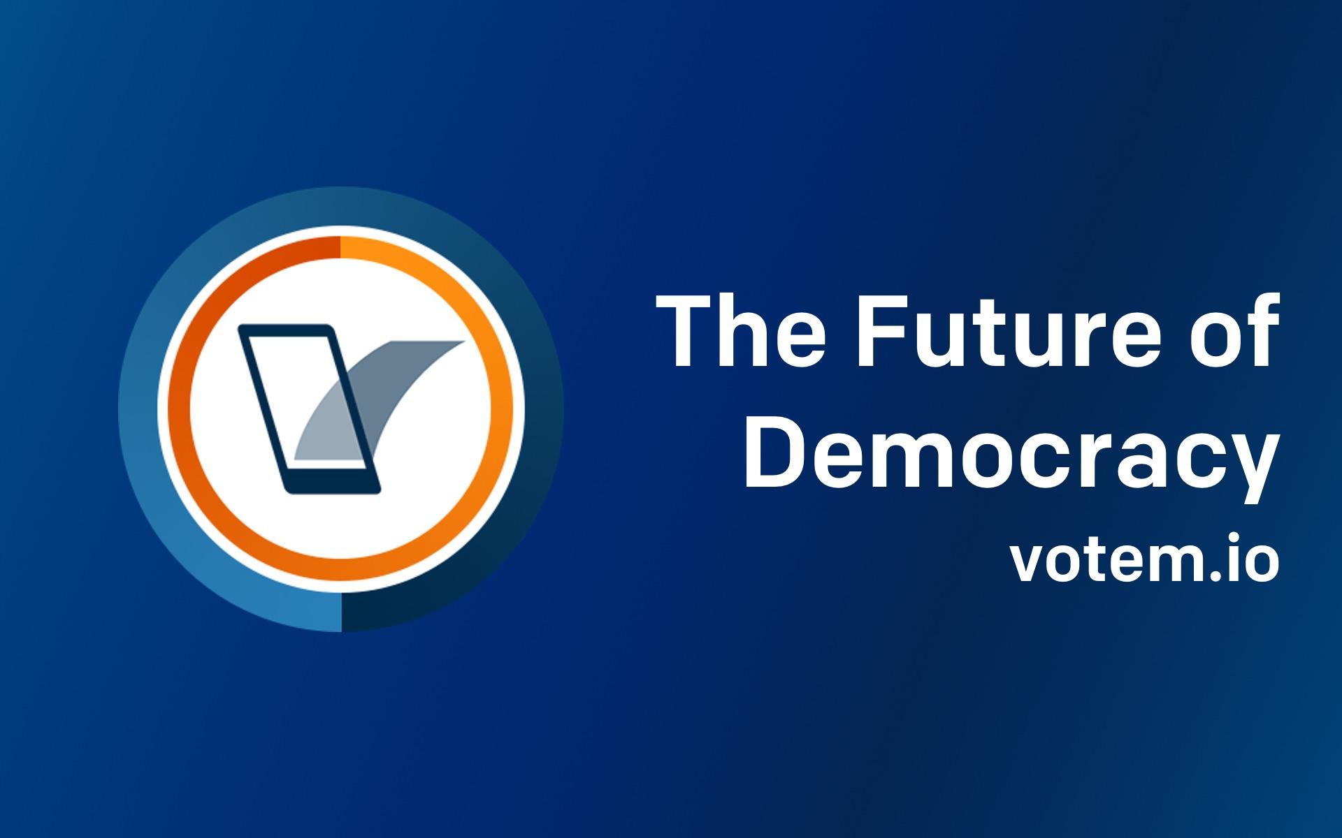 Votem Announces the VAST Token, Providing Secure End-to-End Voting