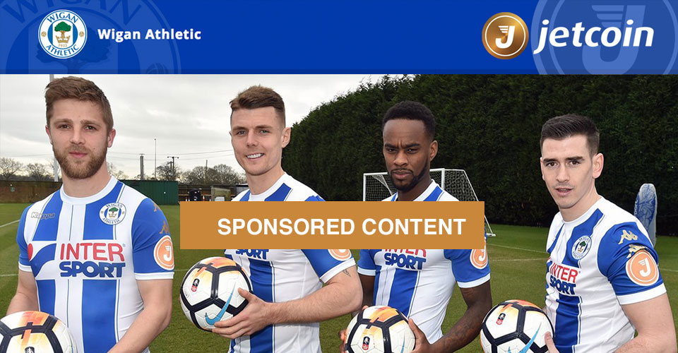 Jetcoin Institute Becomes First Crypto Platform to be Featured in Prestigious FA Cup