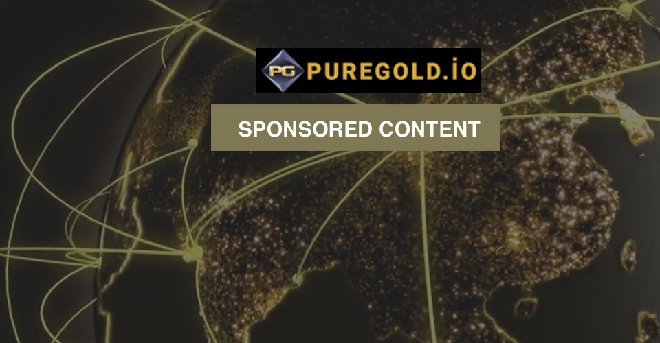 Puregold Offers First Payment Gateway Using Cryptocurrency Supported by Gold