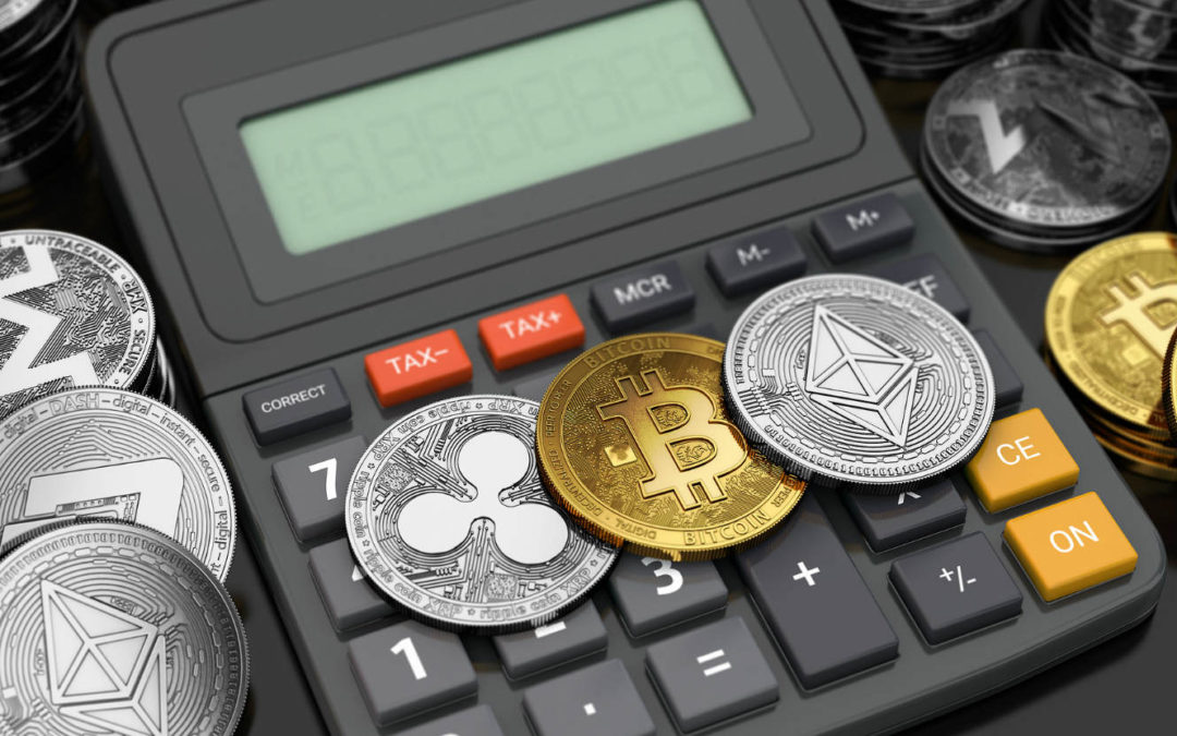 Crypto Taxes? There's an App for that…