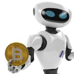 robots, lai tirgotu bitcoin kuras ir labākās virtuālās monētas, kurās ieguldīt