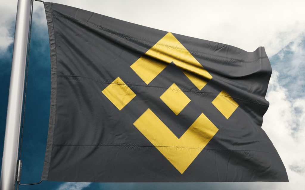 Binance is moving to Malta!