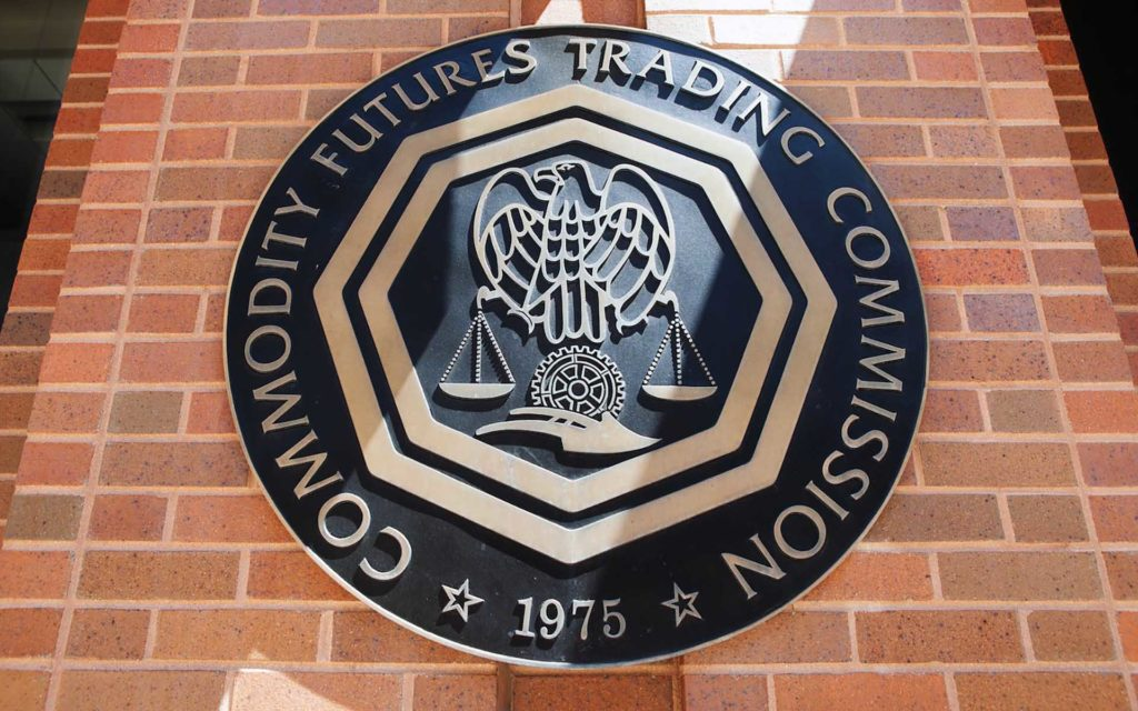 New York Federal Judge Rules That CFTC Can Regulate Cryptocurrencies As Commodities
