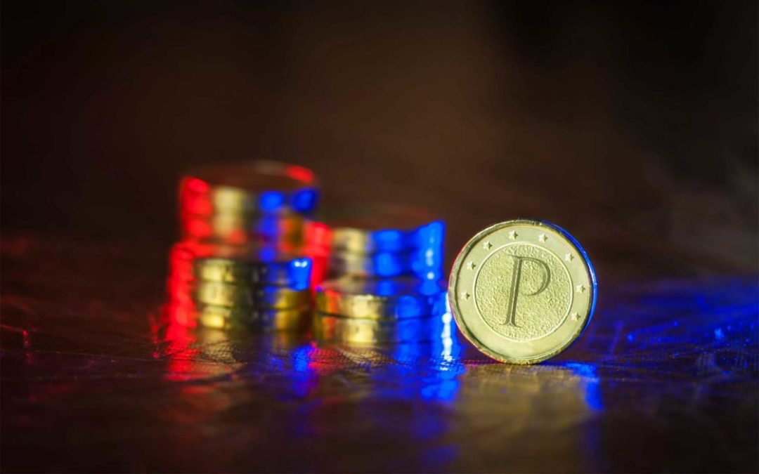 Venezuela's Petro cryptocurrency officially on sale