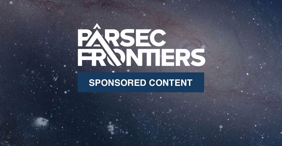 Parsec Frontiers Announces Start of Token Crowdsale Opening Way to Stars Colonization