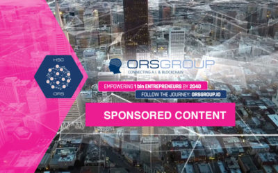 ORS GROUP to Empower eezylife; The Digital Personal Assistant Driven by Artificial Intelligence