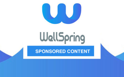WellSpring — bridging the blockchain communities with no barrier