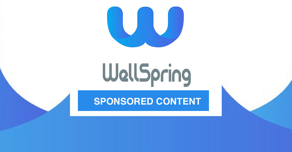 WellSpring — bridging the blockchain communities with no barrier