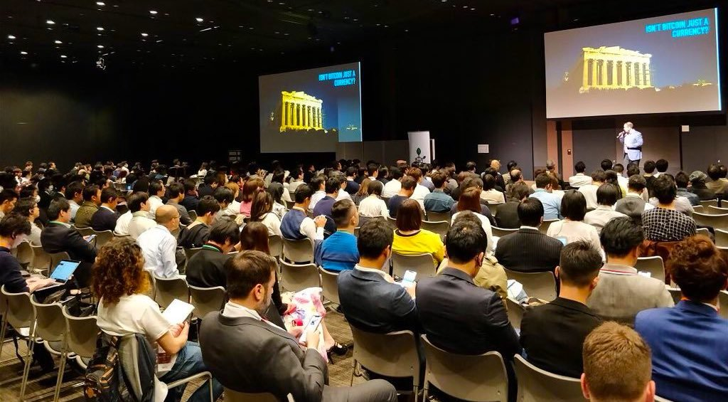 RSK Hits the Road in Asia to Show How Blockchain Tech Can Drive Startups