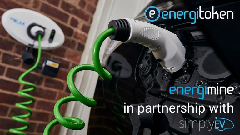 PR: Energi Mine Adds to Ecosystem of Energy Saving Partners with Simply EV Partnership