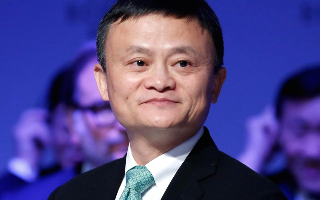 Bitcoin, Not Blockchain, is a Bubble Says Alibaba Founder