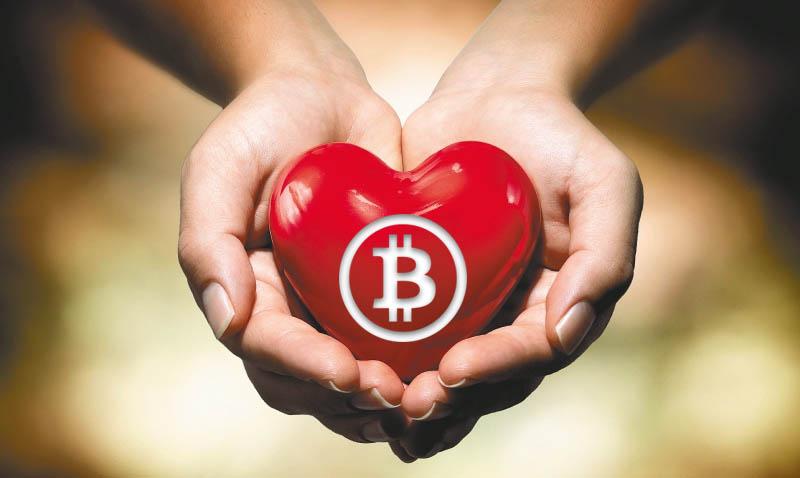 Caring Through Crypto