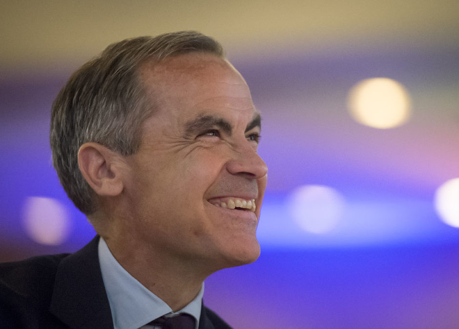 Bank of England Not Against the Idea of a Central Bank Digital Currency