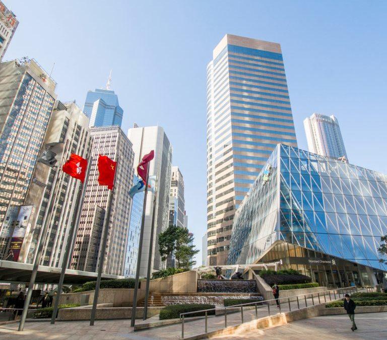 Bitcoin Mining Manufacturer Canaan Files For Hong Kong