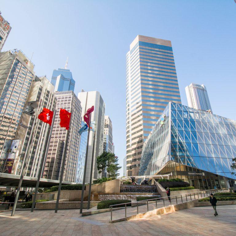 Price Hong Kong Manufacturer: Bitcoin Mining Manufacturer Canaan Files For Hong Kong