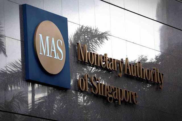 Monetary Authority of Singapore (MAS)