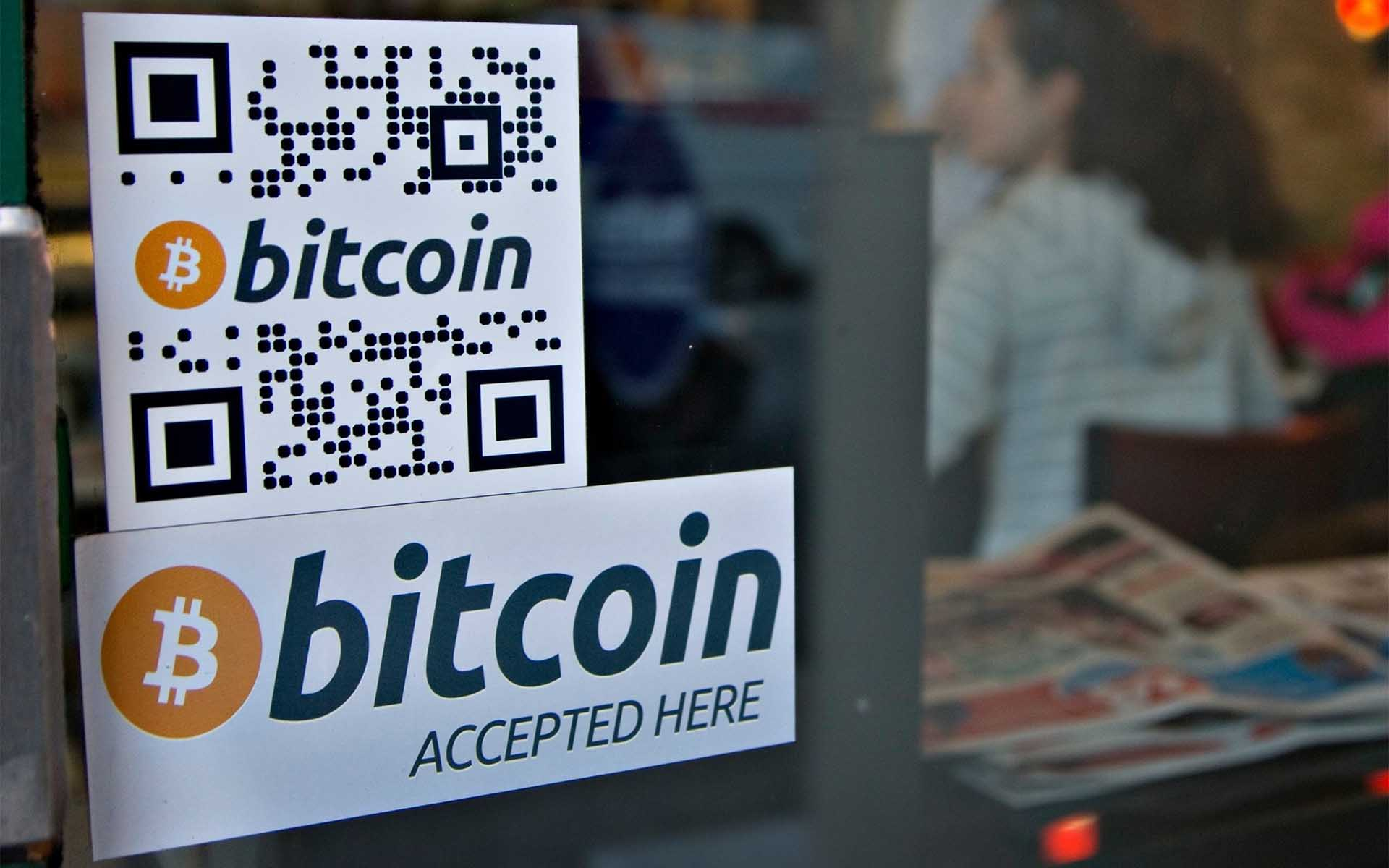 According to a new study more than 50 percent of retailers utilizing Square Inc.'s checkout technology would be willing to accept Bitcoin as a form of payment