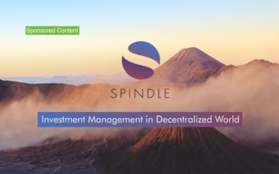 SPINDLE – LIVE A LIFE DESIGNED BY YOU!