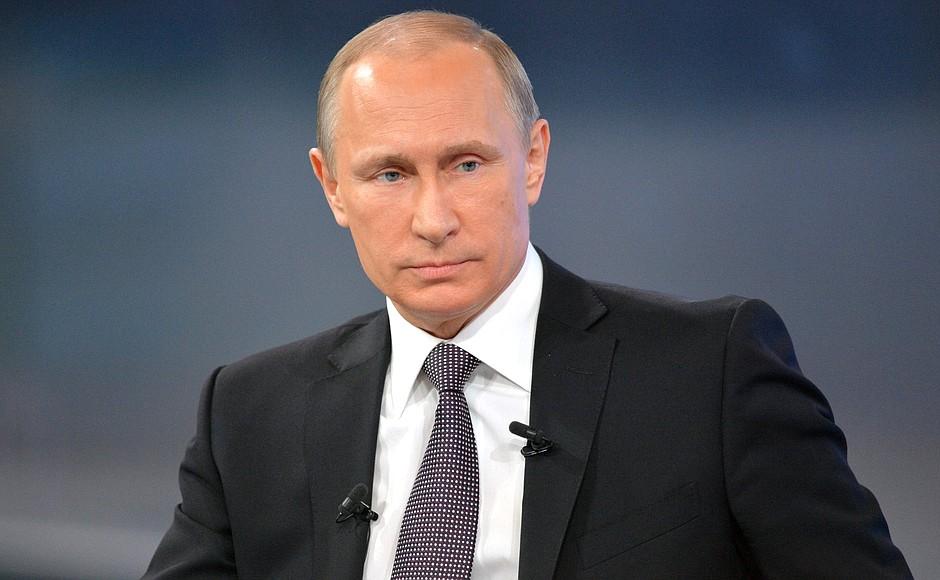 Russia: 'Blockchain Will Belong to Us'