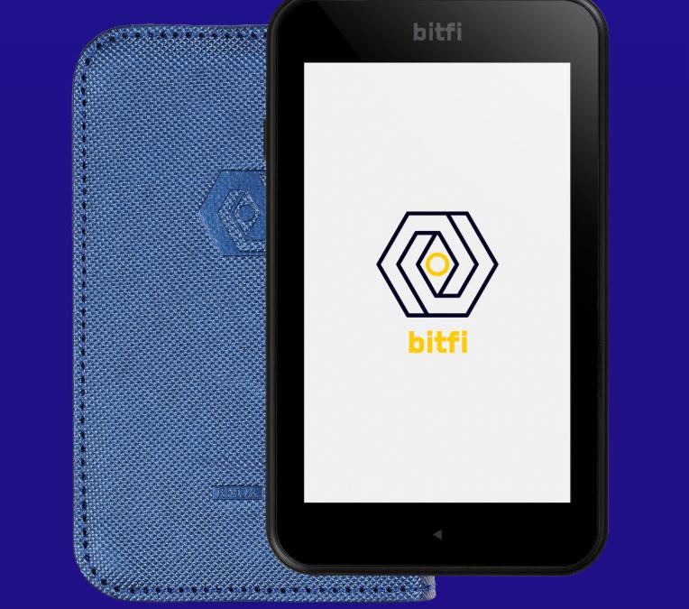 Bitfi and McAfee Announce 'Unhackable' Crypto Wallet