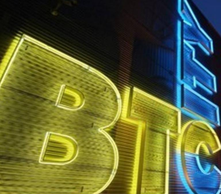 BTC City – Slovenia's Largest Shopping Center to Become a 'Genuine Bitcoin City'
