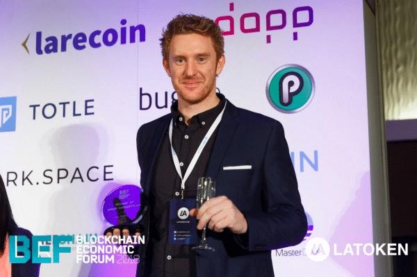 PlayChip ICO Takes out the 'Draper Hero's Choice Award' at San Francisco Blockchain Economic Forum