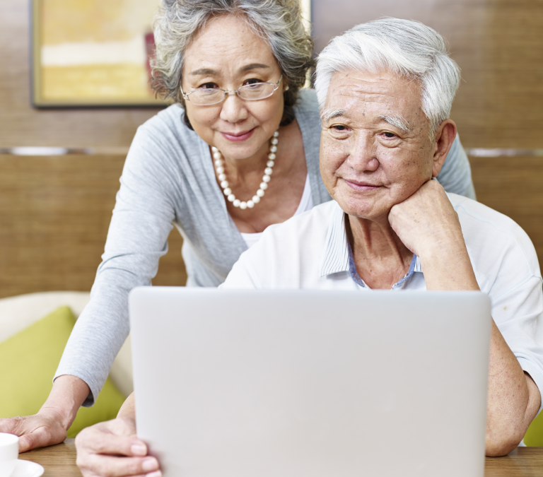 Japanese Crypto Center Launches Investment Course for Seniors
