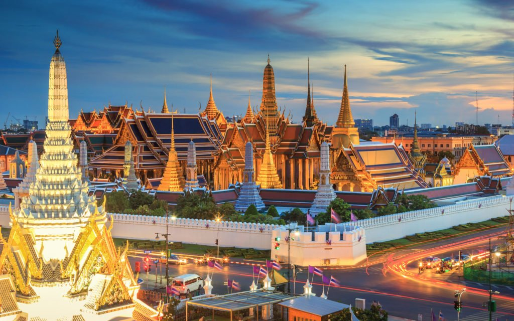 Crypto Traders Might Need To Prove Income To Trade In Thailand