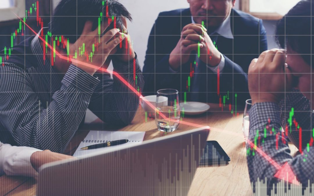6 Reasons Why Bitcoin Price is Down — (And Some Positive News Too)