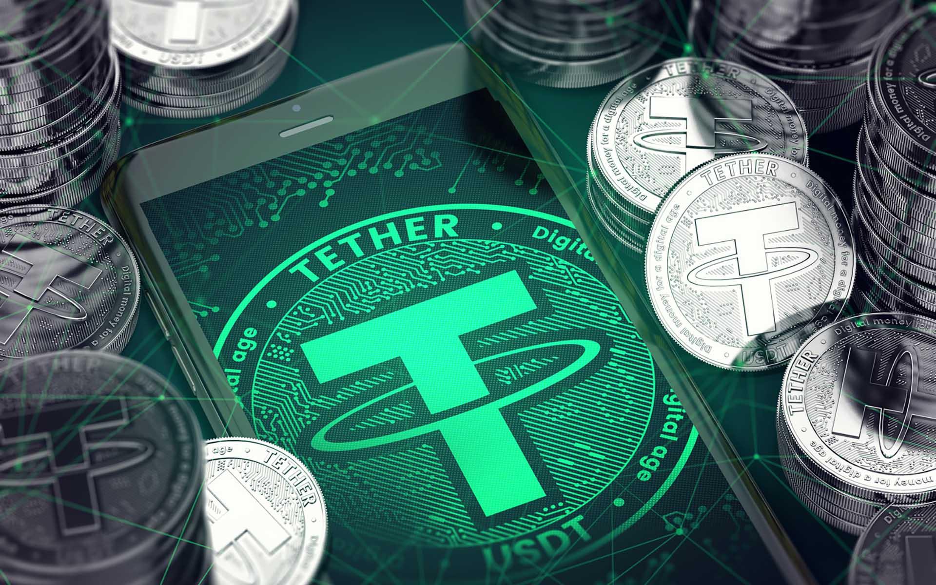 $250 Million Tether Grant: Here we Go Again