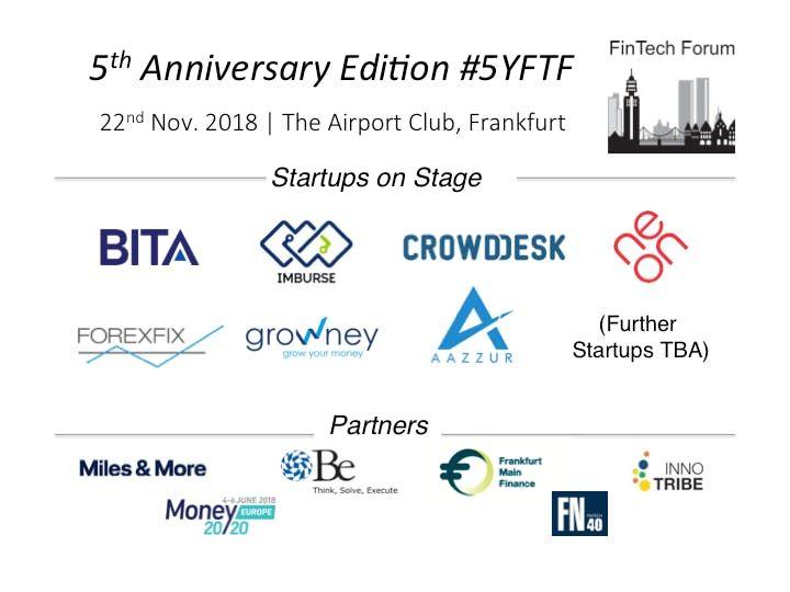 10th Fintech Forum