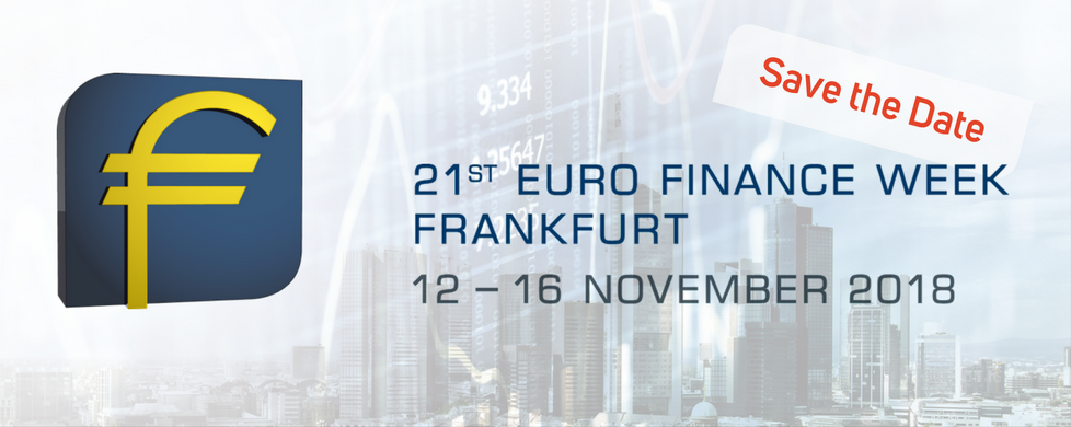 21st Euro Finance Week
