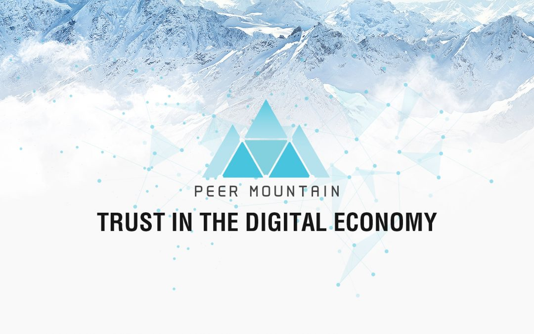Jed Grant Discusses the Peer Mountain Solution with Smart ICO Investor