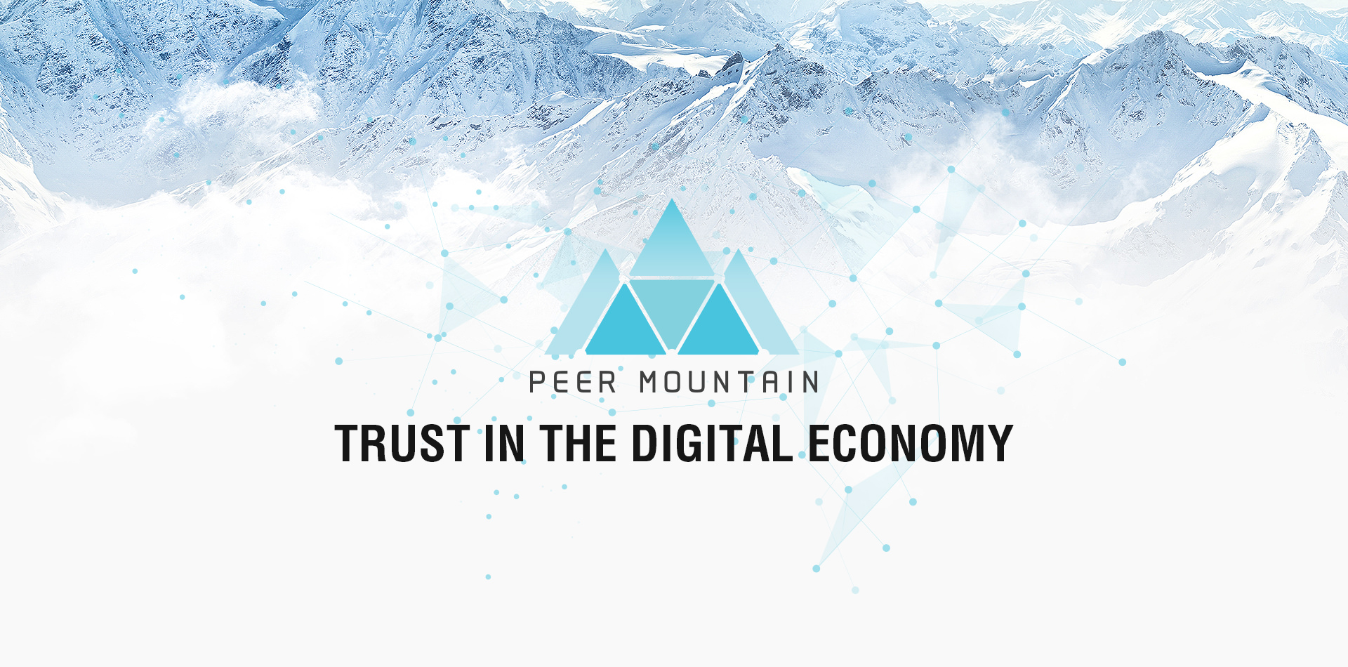 Peer Mountain's Jed Grant discusses the project with Smart ICO Investor