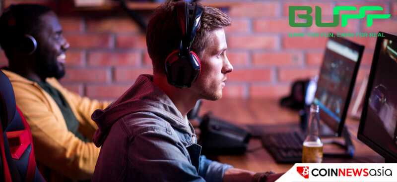 Blockchain Technology Catches a Ride Eastward in the Gaming- eSports Universe