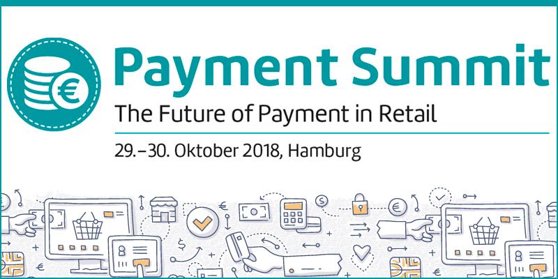 Payment Summit 2018 Hamburg