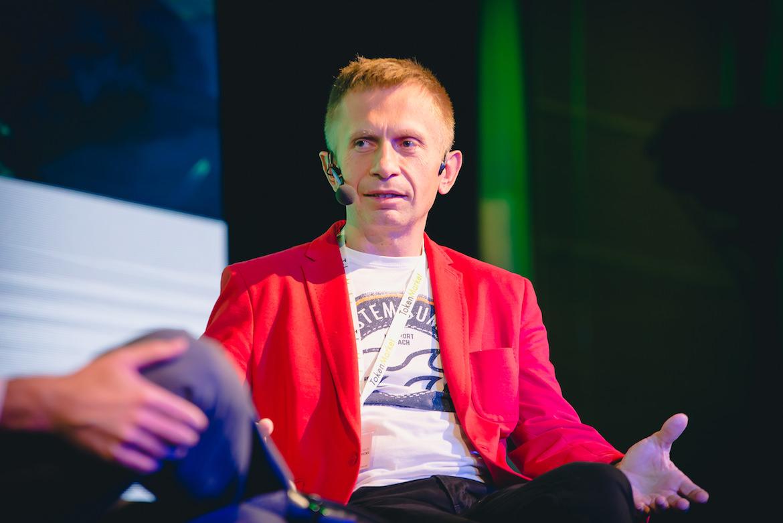 Wojciech Kaszycki talks to Brent Almeida about spending cryptocurrency in the real world