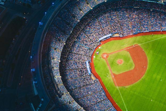 MLB Crypto Baseball Is Bringing Blockchain to America's Pastime